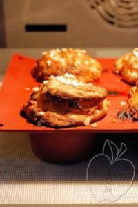 Pane-Muffins rellenos de plátano (5)