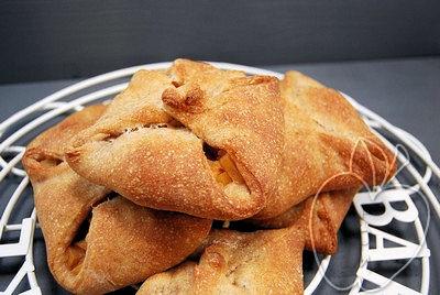 Tartaletas rústicas de manzana y canela (con masa-copia-1