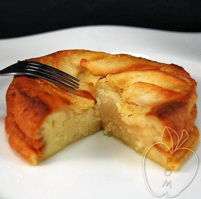 La tarta de manzana de mi Mamá (6)