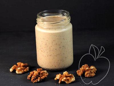 Yogur de nueces (1)