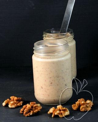 Yogur de nueces (2)