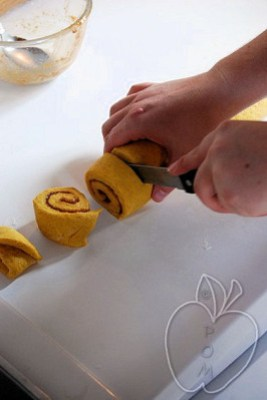 Caracolas de calabaza y canela (17) - copia