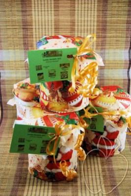Envolver galletas navideñas (8)