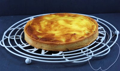 Tarta de manzana y Chartreuse (3) - copia