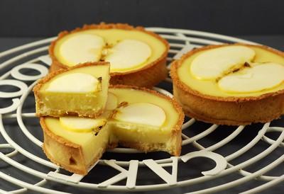 tarta de manzana tipo limon (3)