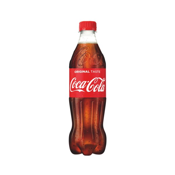 Coca Cola 50cl Boissons Soft Come à lÉpicerie Come Delivery Delivery Takeaway Luxembourg 1