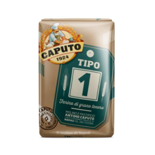CAPUTO TIPO 1 Farines Epicerie en ligne Come a lEpicerie Come Delivery