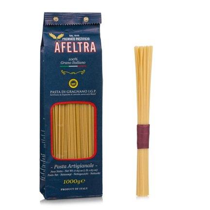 afeltra italia spaghetti chitarra 1kg 203804