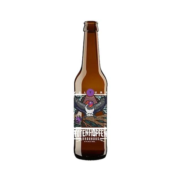 Come Delivery Vulture Totenhopfen Come à la Bière Come à la Maison Delivery Take Away Luxembourg 1