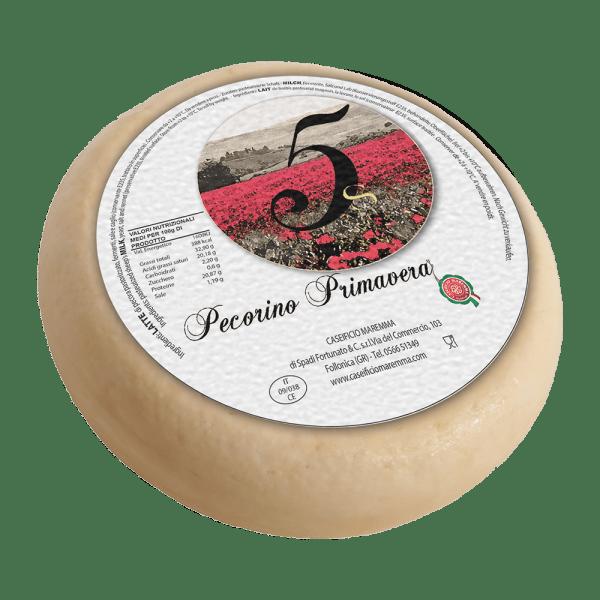 Pecorino Primavera Fromages Epicerie en ligne Come Delivery Come a la Maison takeaway Delivery Luxembourg