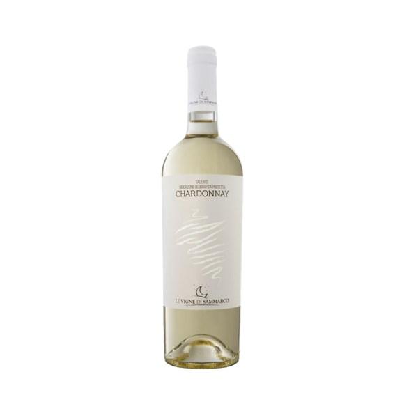 Vin blanc Chardonnay Le Vigne di Sammarco Come Delivery Cave en ligne Vins en ligne take away delivery Luxembourg