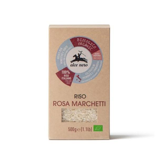 Riz Rosa Marchetti biologique Come Delivery Epicerie Fine en Ligne Come a la Maison Delivery and takeaway Luxembourg