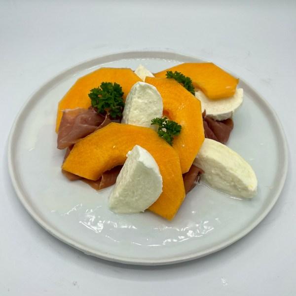 Jambon Cru Melon 1