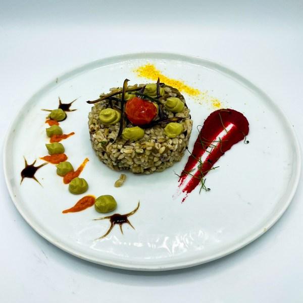 Salade Toscane 1