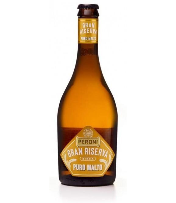 peroni biere pure malt cl 50x12 1
