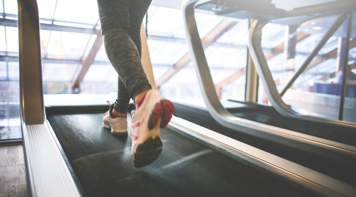 correre verso un obiettivo