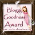 Bloggy-Goodness-Award