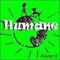 humane-blog-award