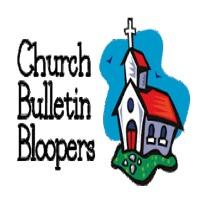 churchbloopers