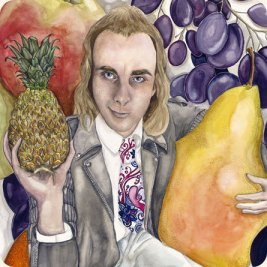 Image of Paul Foot 'Still Life'