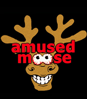 Image of Amused Moose