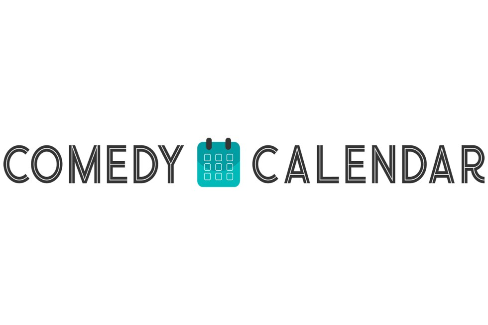 Comedy Calendar Blog Header