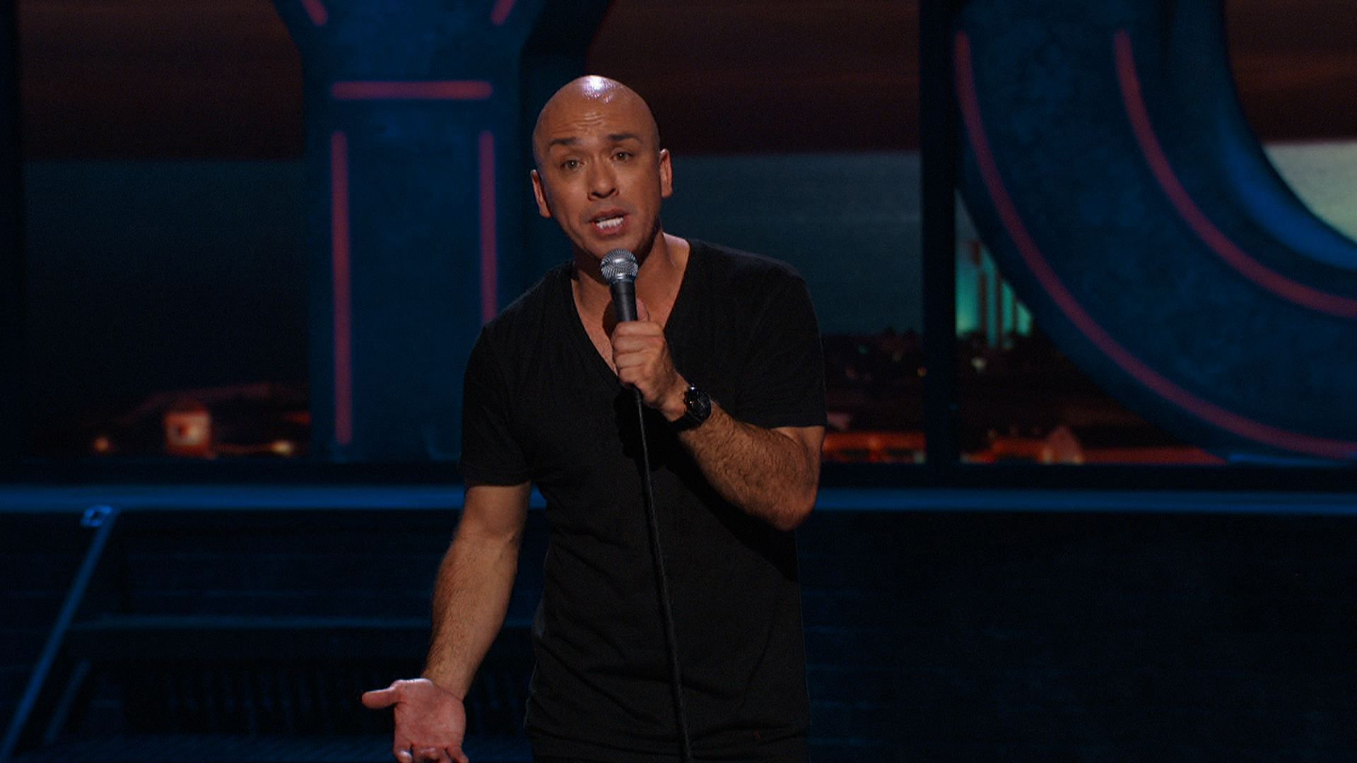 Jo Koy Lights Out Full Show