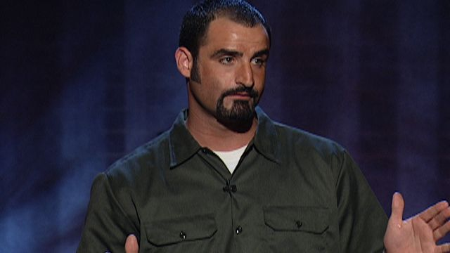 Brody Stevens  Off the Hinges  Premium Blend Video Clip  Comedy Central