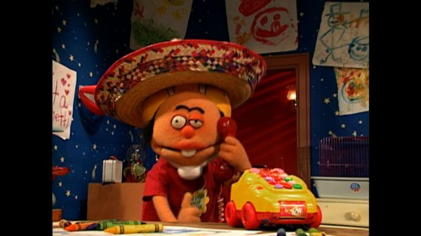 Special Ed' Spanish Lesson - Crank Yankers Video Clip