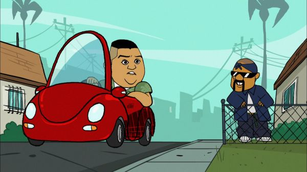 20 Gabriel Iglesias Beattle Car Pictures And Ideas On Meta Networks