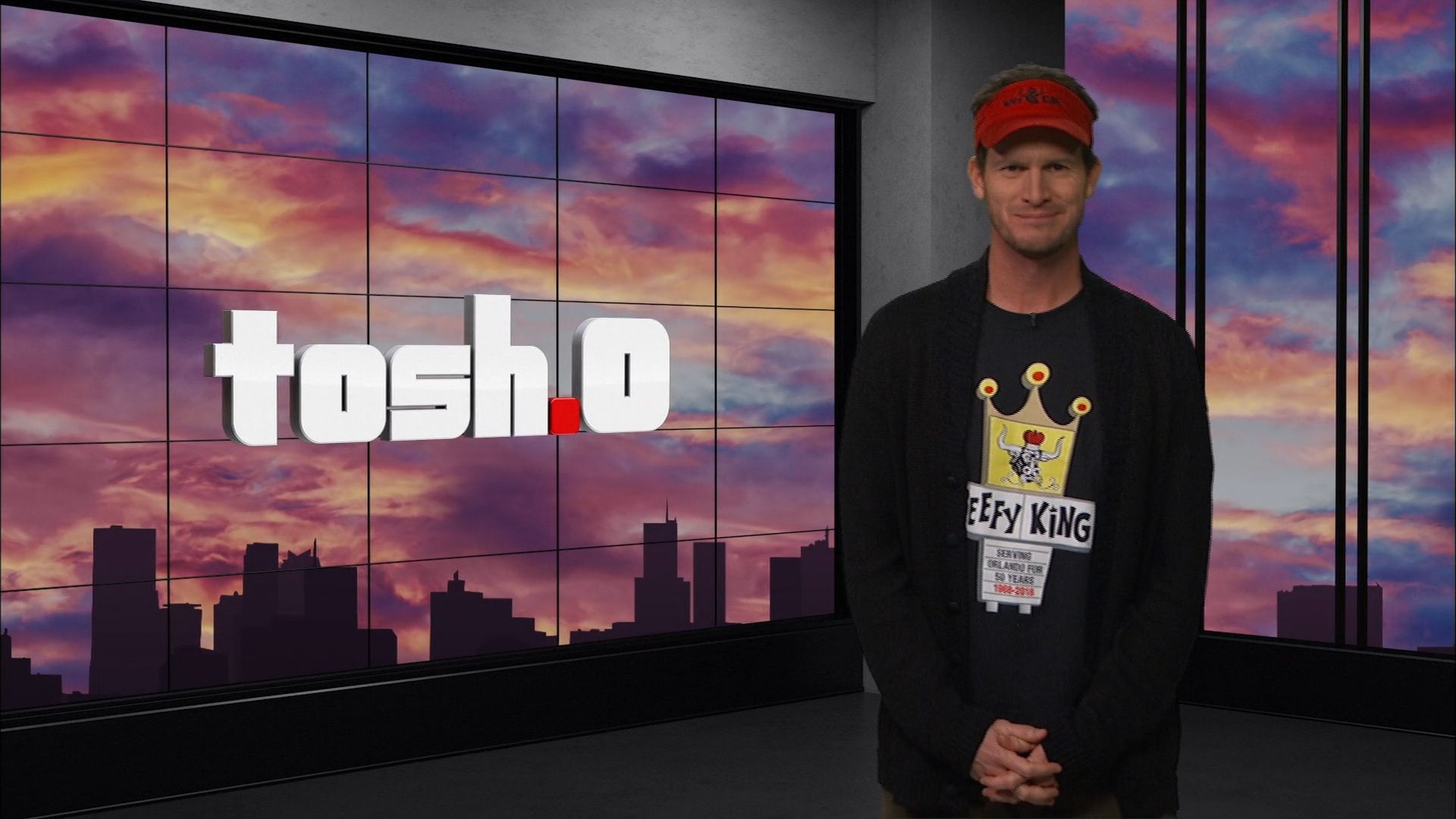tosh 0 march 19