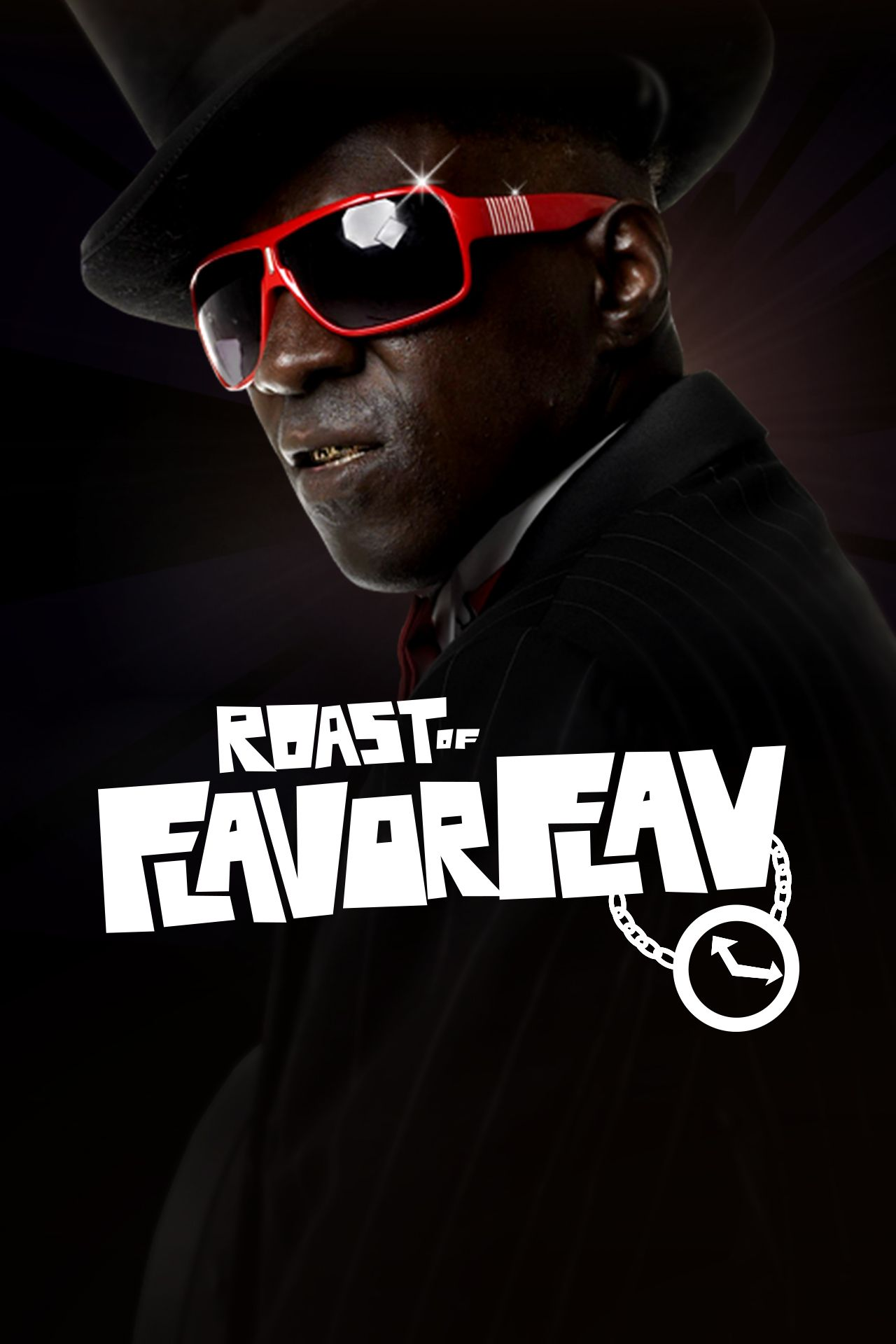 Roast of Flavor Flav  Series  Comedy Central Official