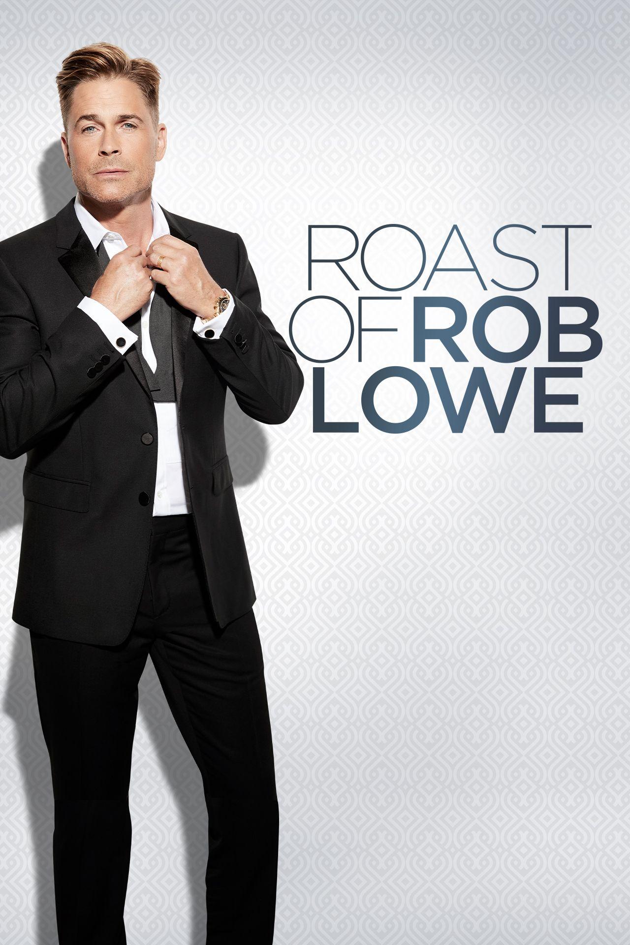 Roast Of Rob Lowe Cast : roast, Roast, Season, Series, Comedy, Central