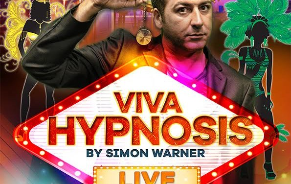 HYPNOFLASH! Viva Hypnosis Gives Edinburgh Festival Fringe Audiences The Trance Of A Lifetime To Be The Stars Of The Show!