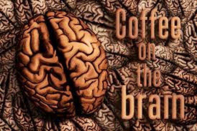 Coffee Brain Healthier Comedymood