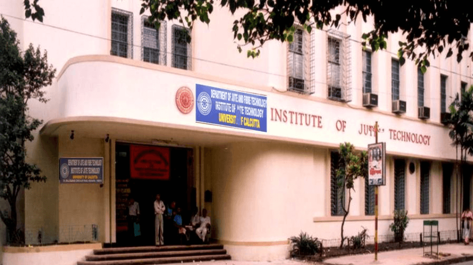 Institute Of Jute Technology