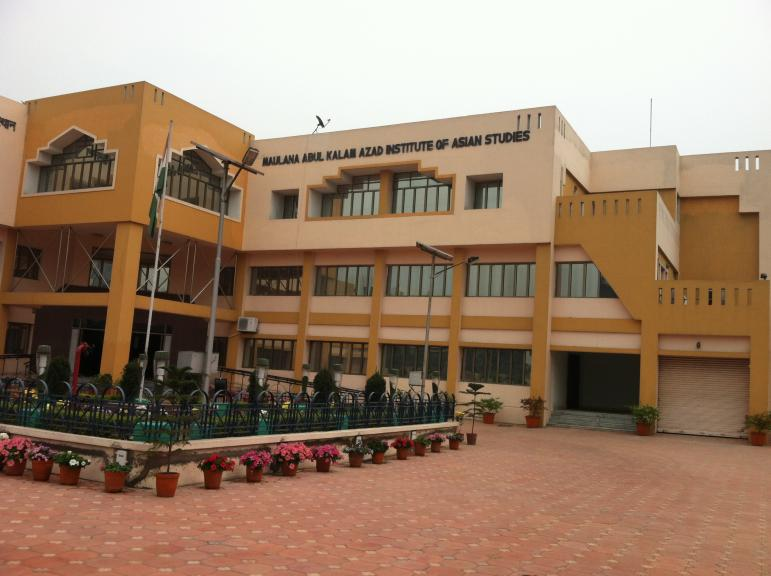 Maulana Abul Kalam Azad University of Technology and Management Science