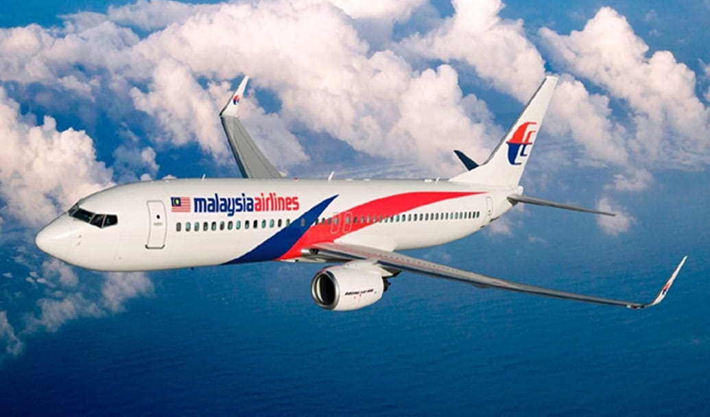 aviation disasters happen on Malaysia Airline 370