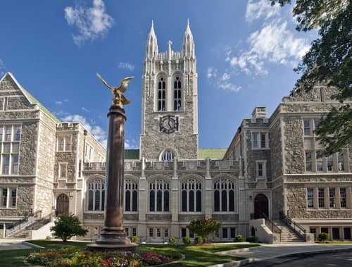 Most expensive colleges