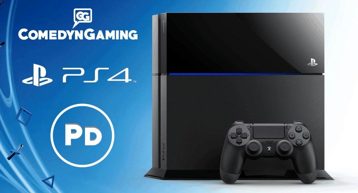 Sony Price drop PS4