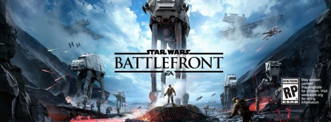 Star Wars BattleFront #ForceForDaniel