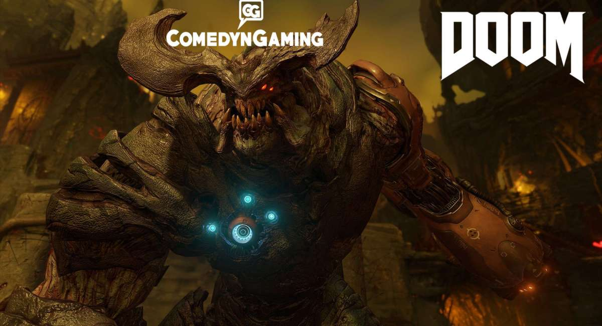 Doom Review and much more