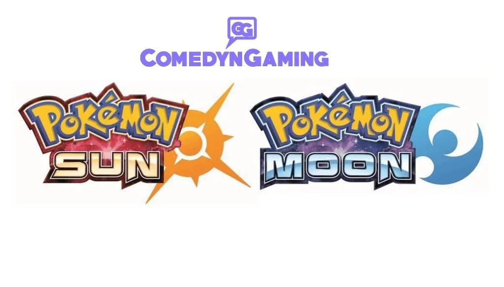 Pokemon Sun & Moon news