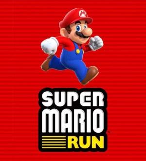 It's a Super Mario Run Waahooo