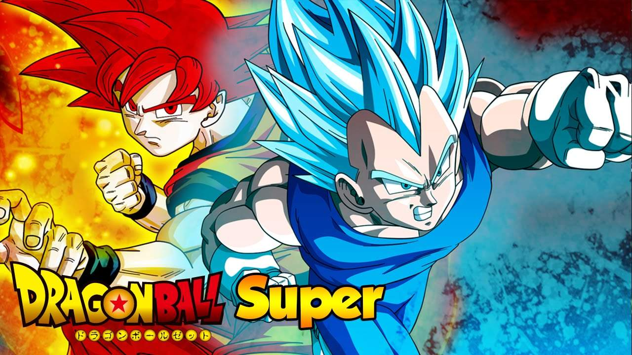 Anime: Dragon Ball Super Getting Dubbed on Funimation