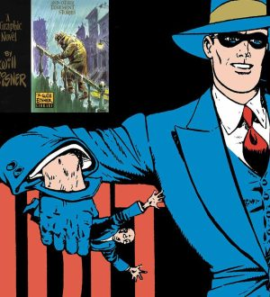 Eisner Awards 2017