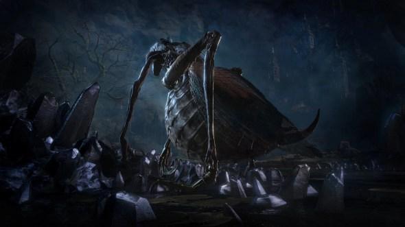 Dark Souls 3 Story, lore
