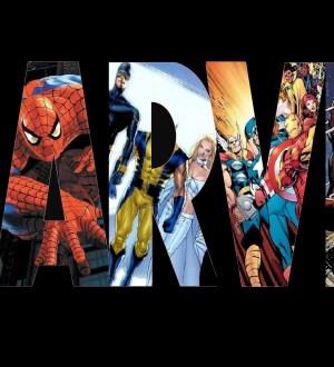 Marvel Avengers Square Enix