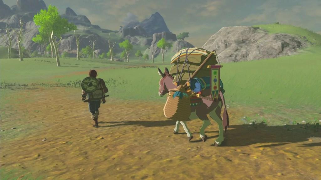 breath-of-the-wild-donkey-merchant