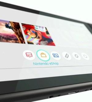 Nintendo Switch has been hacked